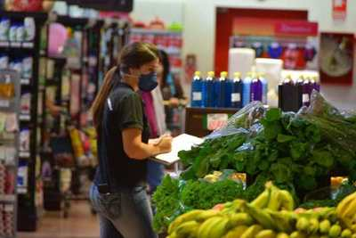 AFD y Fogapy inyectaron US$ 582 millones para paliar efectos negativos de la pandemia