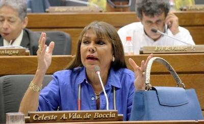 """HOY / Suspensión a Celeste Amarilla: """"En varias ocasiones le faltó el respeto a colegas"""""""