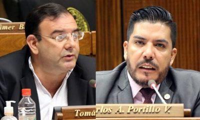 """Portillo y Rivas, dos con """"autoridad moral"""" para sancionar a Amarilla"""