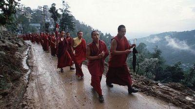 70 años de la ocupación china del Tíbet