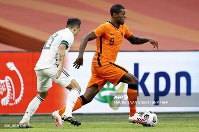 El México de Martino vence a Holanda