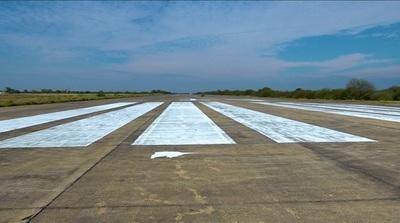 Sugieren declaración de interés para inversión en aeropuerto de Boquerón