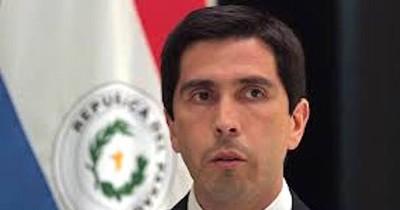 La Nación / Cambios en el gabinete: Abdo Benítez designaría el lunes a nuevo canciller