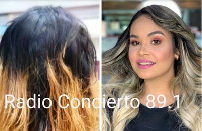 Joven llega a acuerdo con peluquería y evita proceso penal