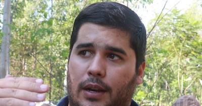 La Nación / Contraloría emite un contundente informe sobre irregularidades en la gestión de Lucas Lanzoni