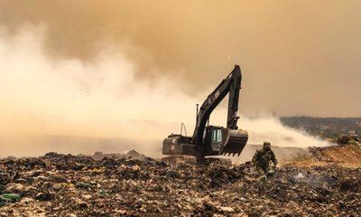 Empo denuncia campaña del PLRA para quedarse con el «negocio de la basura»