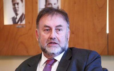 Benigno López iría al Banco Interamericano de Desarrollo