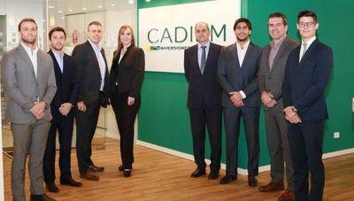 Reisa y Cadiem aúnan fuerzas y crean el mayor fondo de inversión para el desarrollo industrial (US$ 22 millones es la emisión inicial)