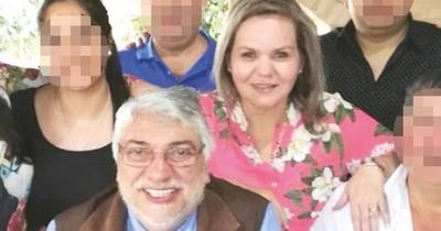 La Nación / Sistemático golpe de Samaniego para politizar la diplomacia