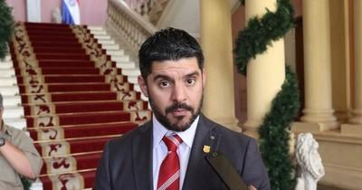 "La Nación / Fiscalía imputa al intendente de Asunción Óscar ""Nenecho"" Rodríguez"