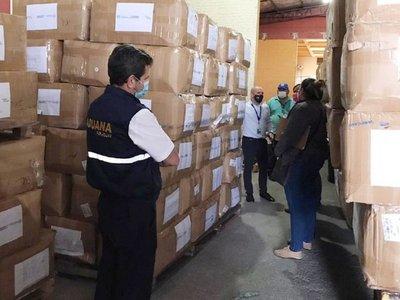 Llueven  críticas a Salud ante mensaje de impunidad en las compras públicas