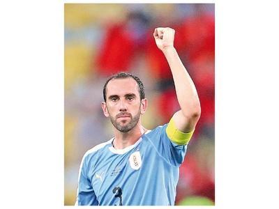 Uruguay-Chile, un duelo picante