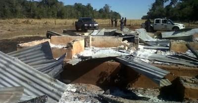 La Nación / Diputados de Honor Colorado rechazan invasión a la propiedad