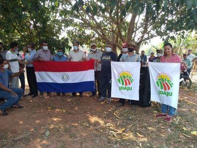 Agroganaderos piden sancionar a parlamentarios por incitar ocupaciones