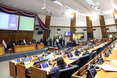 Diputados violan CN y se ingresa a dictadura legislativa y judicial