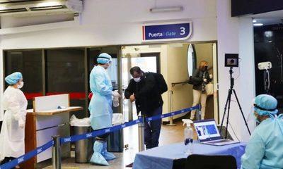 La Dinac asegura que el Silvio Pettirossi está preparado para vuelos comerciales