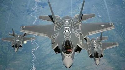 Afirman que Qatar hizo el pedido oficial a EEUU para comprarle aviones F-35