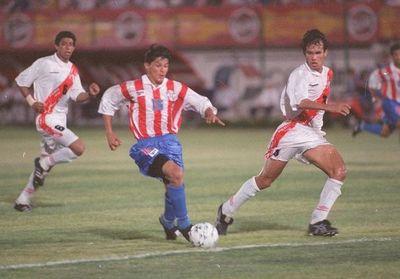 ¿Cómo está el historial de Paraguay-Perú por Eliminatorias?