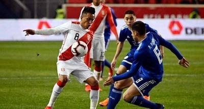 HOY / Paraguay y Perú abren las eliminatorias sudamericanas a Catar