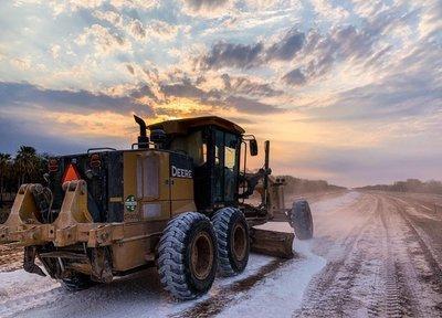 MOPC licita fiscalización de nuevos tramos de la Transchaco