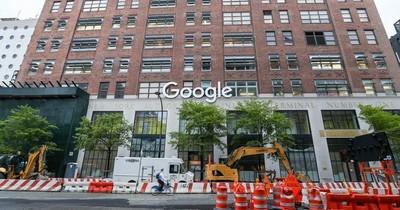 La Nación / Justicia francesa confirma que Google deberá negociar derechos afines con la prensa