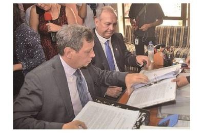 Caso EMPO: 'La imputación raya la locura', asegura abogado de Mario Ferreiro