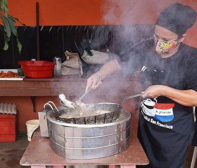 Más de 2.500.000 kg de alimentos distribuidos para ollas populares de Alto Paraná