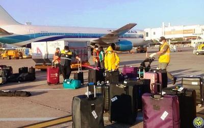 Reapertura de aeropuerto de Luque se daría en los próximos días •