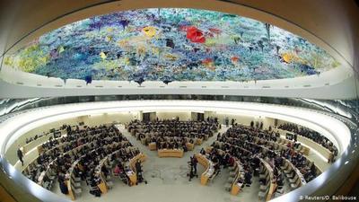 Polémica en Argentina por el voto contra Venezuela en la ONU