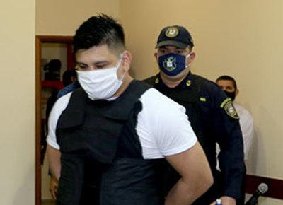 Nueva citación a preliminar en caso Rodrigo Quintana