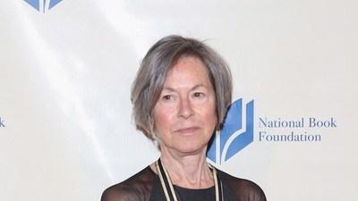 Otorgan el Premio Nobel de Literatura a la poeta estadounidense Louise Glück