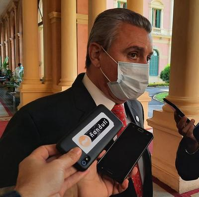 Es un honor para Paraguay que Benigno López obtenga el cargo de vicepresidente del BID, sostiene Villamayor