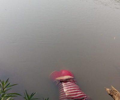 Recuperan cadáver de uno de los jóvenes desaparecidos en aguas del río Monday – Diario TNPRESS