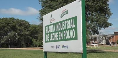 A pesar de la sequía producción láctea aumentó en un 8% en el Chaco