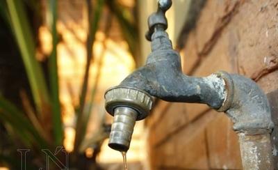 HOY / Essap anuncia que debido a fallas al sistema, se resentirá la provisión de agua