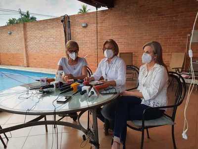Hijas de Óscar Denis piden a EPP 'saber si está vivo'