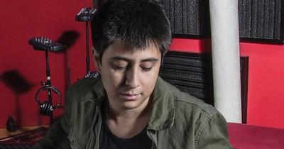La Nación / Ariel Acosta 5TET lanza su primer disco