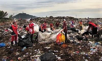 """Imputación en caso de """"mafia de la basura"""" expone posible daño patrimonial de G. 1.700 millones"""