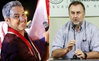 Movidas en el Gabinete Presidencial incluye a Acevedo y Petta