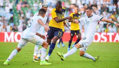 Se inicia el camino a la Copa Mundial de Catar 2022