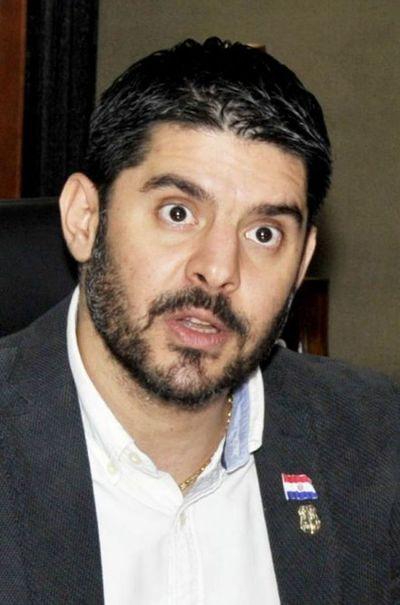 Jueza admite imputación contra el intendente Óscar Rodríguez