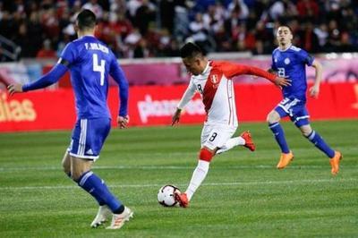 Paraguay vs. Perú: El duelo en números entre ambas selecciones