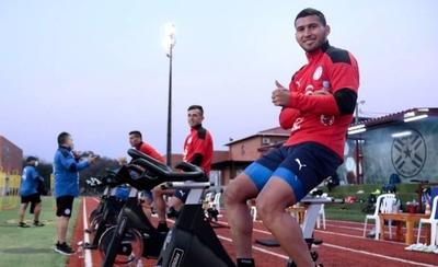 HOY / El debut de Paraguay ante Perú  por las pantallas de Tigo Sports