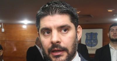 La Nación / Jueza admite imputación contra el intendente Óscar Rodríguez