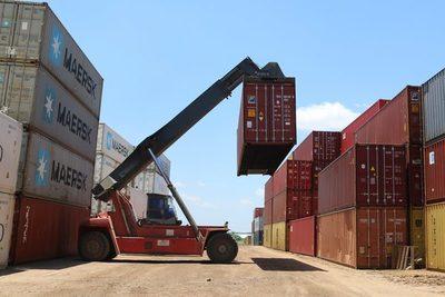Aduanas cerró septiembre con más de G. 838.000 millones en recaudación