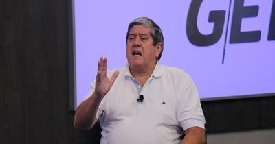 La Nación / Un colorado asumirá banca de Amarilla si Wagner se niega