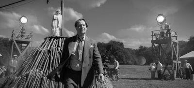 """Primer tráiler de """"Mank"""", la nueva película de David Fincher"""