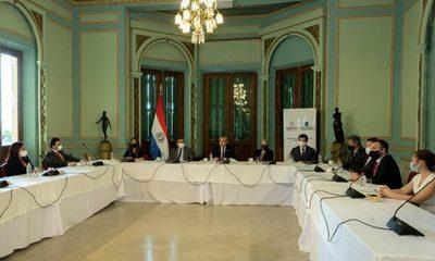 Presentan documento para discusión pública del Plan Nacional de Integridad