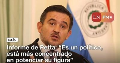 La Nación / LN PM: Las noticias más relevantes de la siesta del 8 de octubre