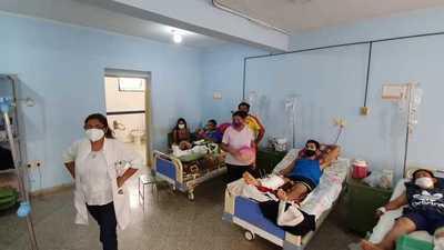 IPS lanza SOS por inconsciencia de la gente